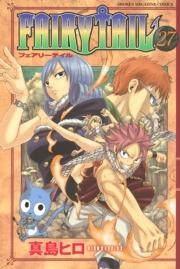 FAIRY TAIL(27)